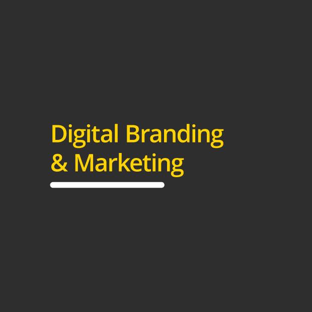 Digital Branding & Marketing